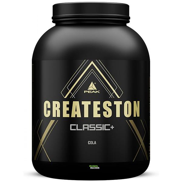 PEAK Createston Classic+