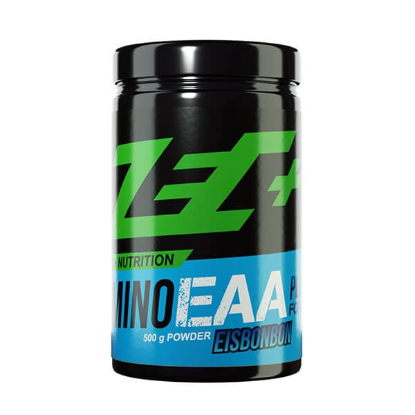 Zec+ Amino EAA Powder