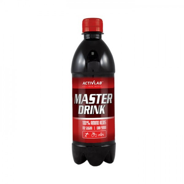 Activlab Master EAA Drink