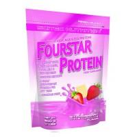 Scitec Nutrition Fourstar Protein Erdbeer-Weisse Schokolade
