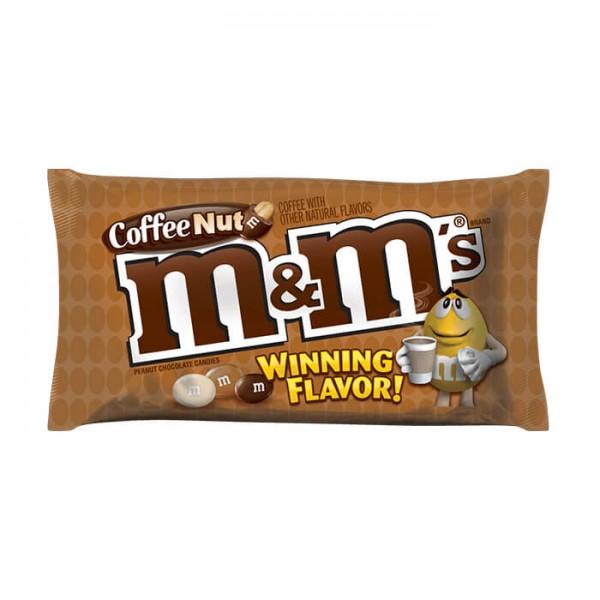 M&Ms Coffee Nut