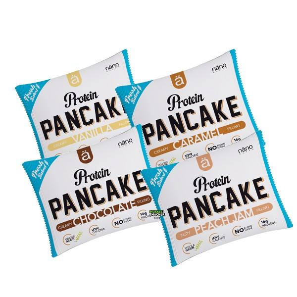 Nano ä Protein Pancake