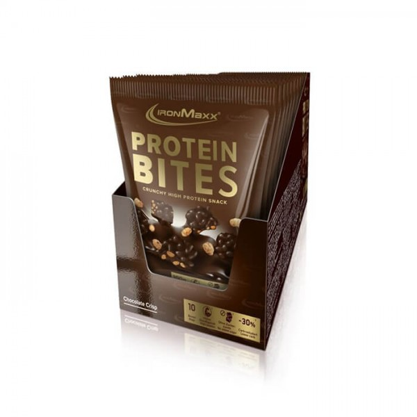 Ironmaxx Protein Bites
