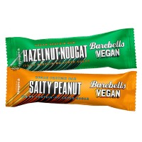 Barebells Vegan Protein Bar Salty Peanut