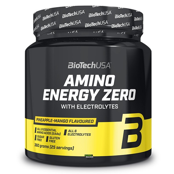Biotech USA Amino Energy Zero