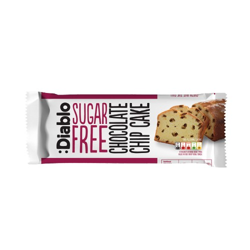 Diablo Sugar Free Cake