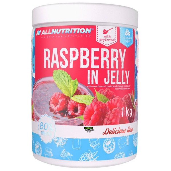 All Nutrition Jelly Fruchtaufstrich