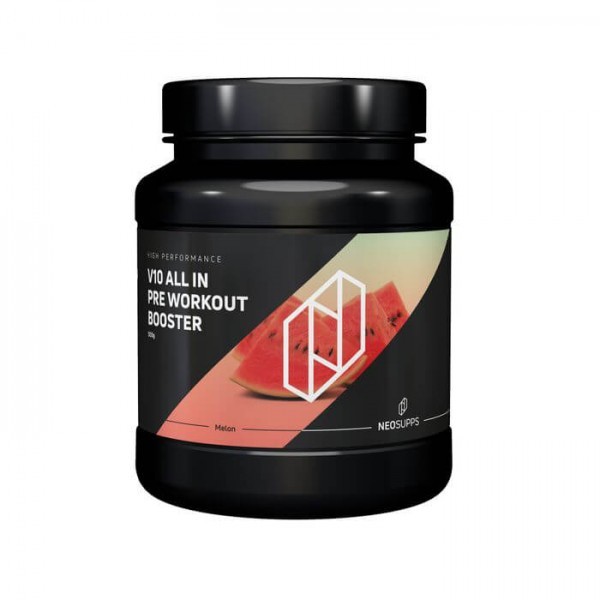 Neosupps Pre Workout Booster V10 ALL IN