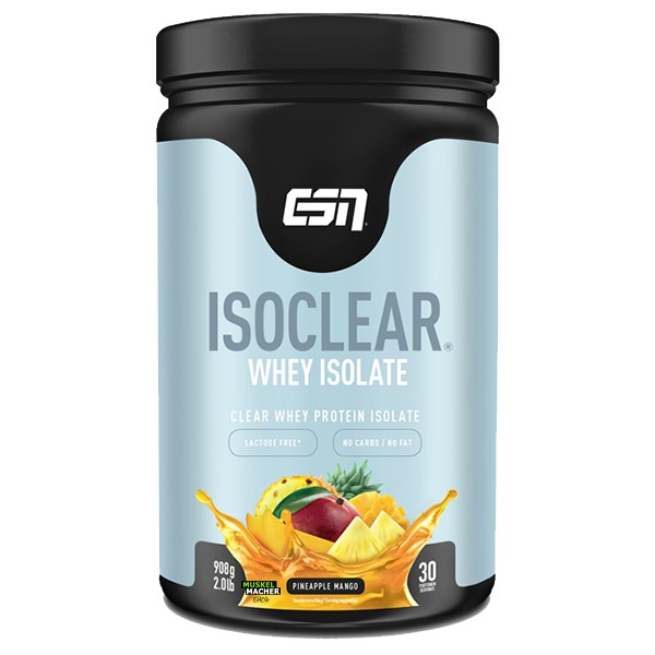 ESN Isoclear Whey Isolate