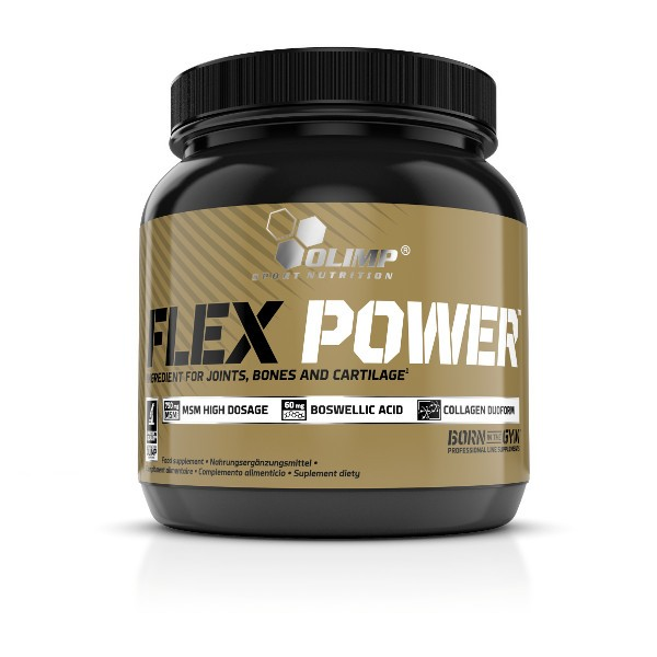 Olimp Flex Power (360g)