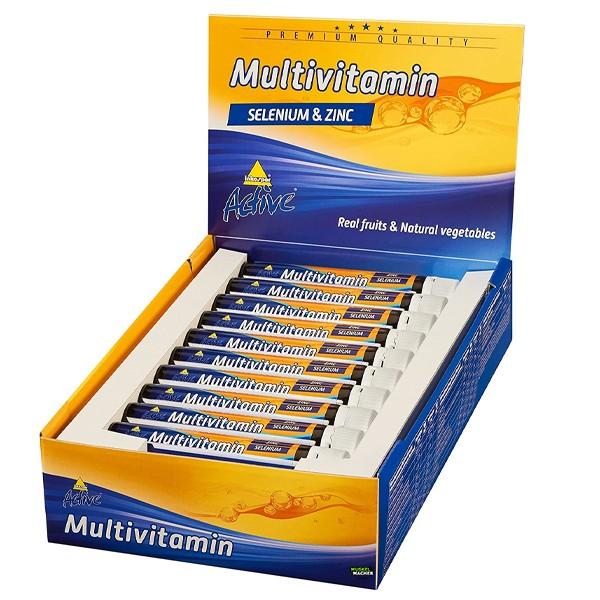 Inkospor Multivitamin Trinkampulle