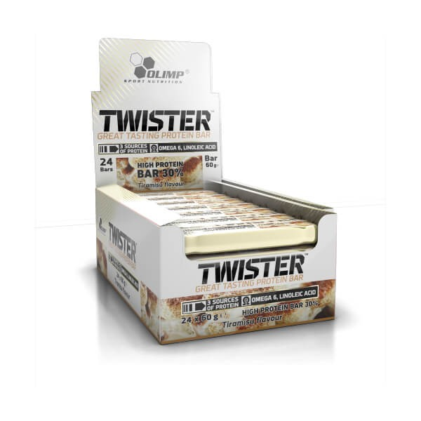Olimp Twister Protein Riegel