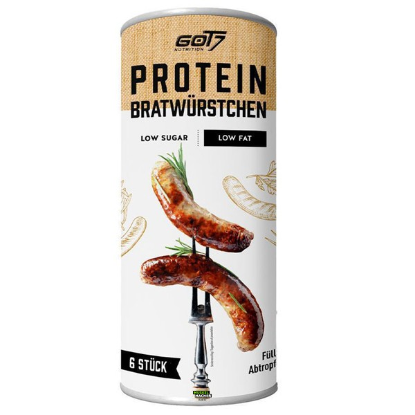 Got7 Protein Bratwürstchen