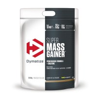 Dymatize Super Mass Gainer Cookies & Cream 5232g
