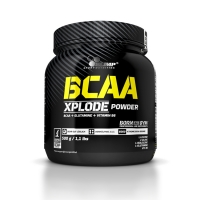 Olimp BCAA Xplode Powder 500g Fruit Punch