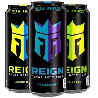 Reign Total Body Fuel Energy Drink Sour Apple