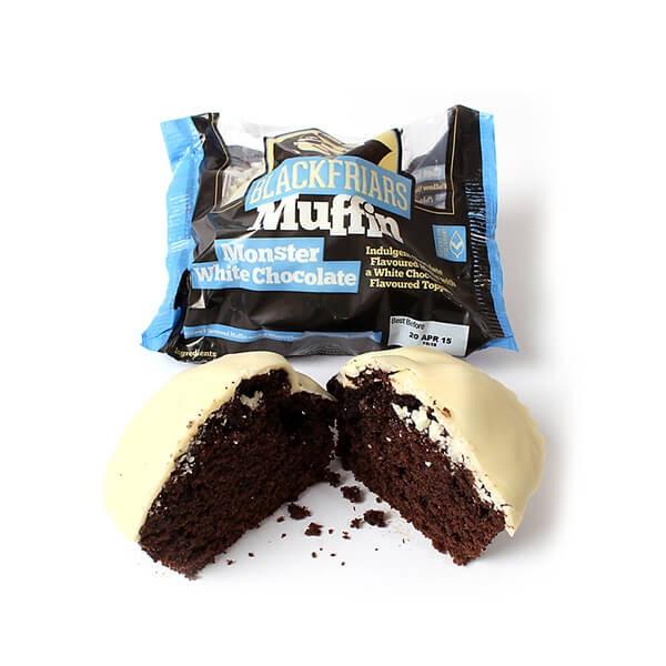Blackfriars Muffin