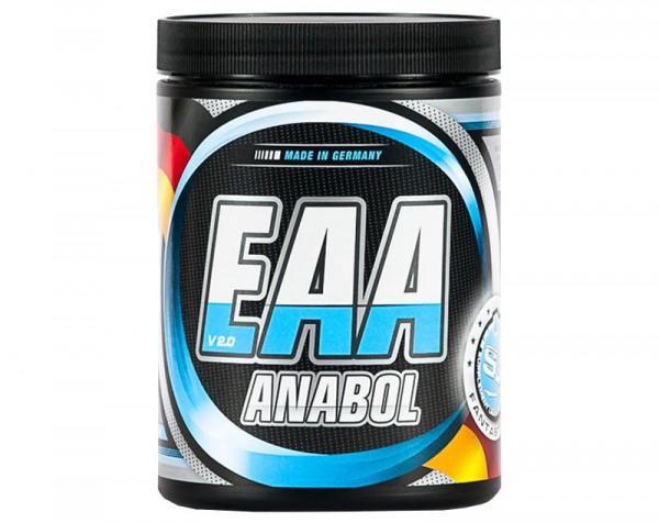 S.U. EAA Anabol V2.0