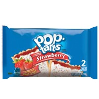 Kellogs Pop Tarts (2er Pack) Frosted Strawberry