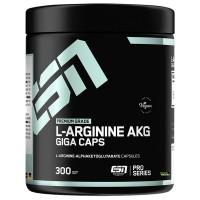 ESN L-Arginine AKG Giga Caps (300 Kapseln)