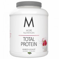 More Nutrition Total Protein Apple Pie 1500g