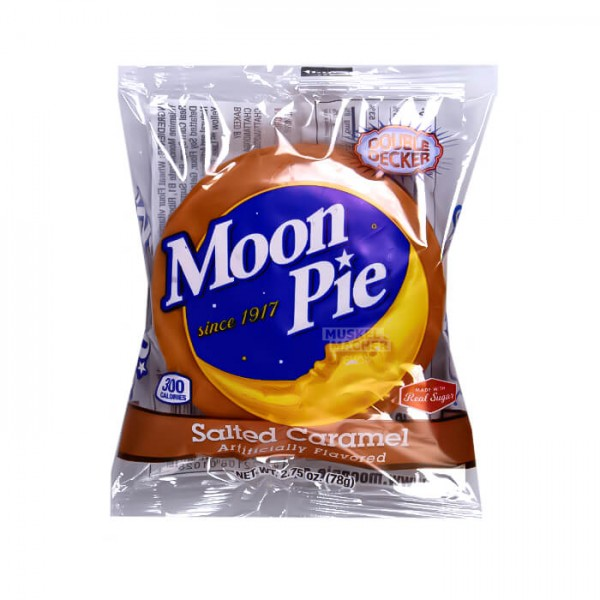 Chattanooga Moon Pie Double Decker