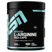 ESN L-Arginine Giga Caps (300 Kapseln)