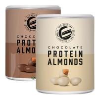 Got7 Chocolate Protein Almonds Milchschokolade