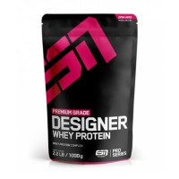 ESN Designer Whey Protein 1000g Double Chocolate