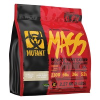 PVL Mutant Mass 2270g Triple-Chocolate