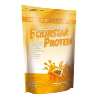 Scitec Nutrition Fourstar Protein Orange Maracuja