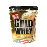 Weider Gold Whey Protein 500g|Stracciatella