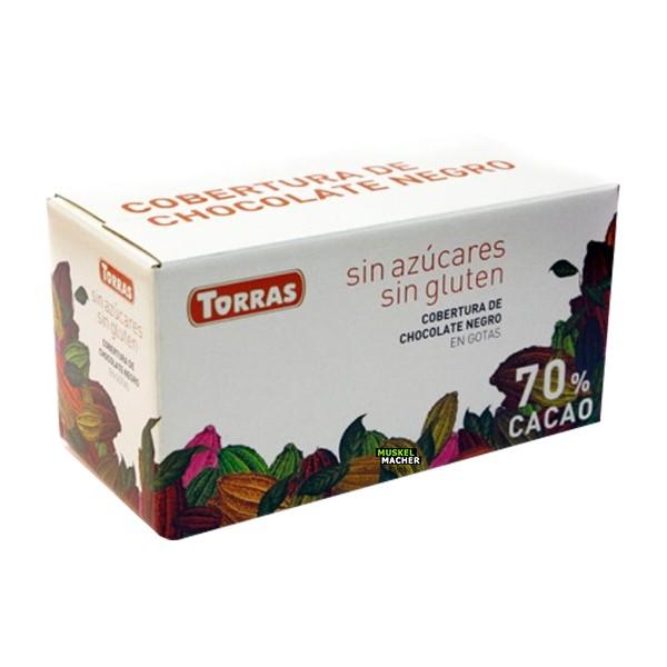 Torras Blockschokolade Bigpack
