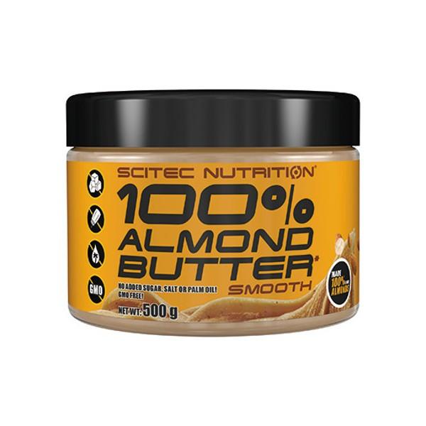 Scitec Nutrition 100% Almond Butter