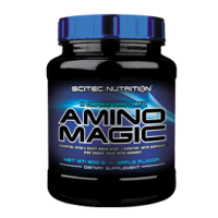 Scitec Nutrition Amino Magic Apfel