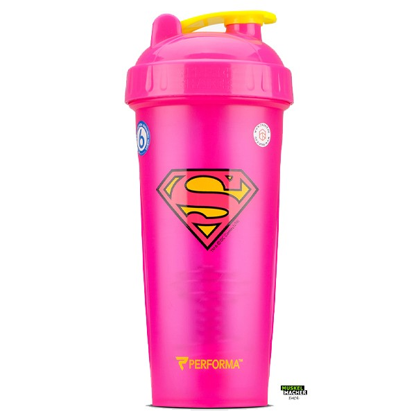 Superwoman Shaker (800 ml)