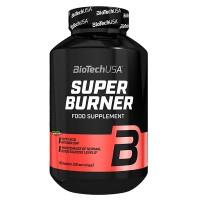 BioTech USA Super Burner (120 Kapseln)
