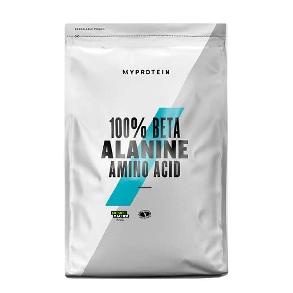 MyProtein 100% Beta Alanine