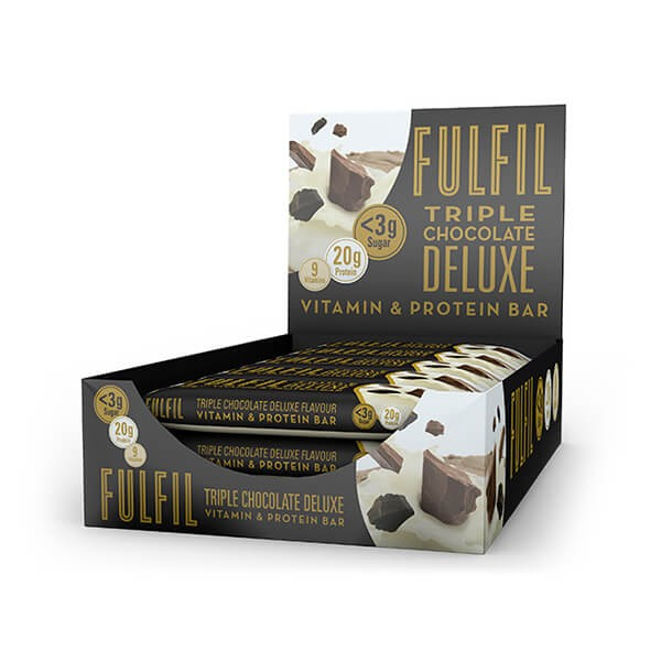 Fulfil Vitamin & Protein Bar