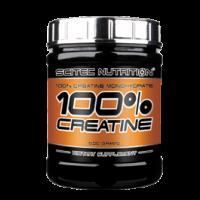Scitec Nutrition 100% Creatine Monohydrate 300g