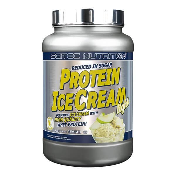 Scitec Nutrition Protein Ice Cream light (1250g)