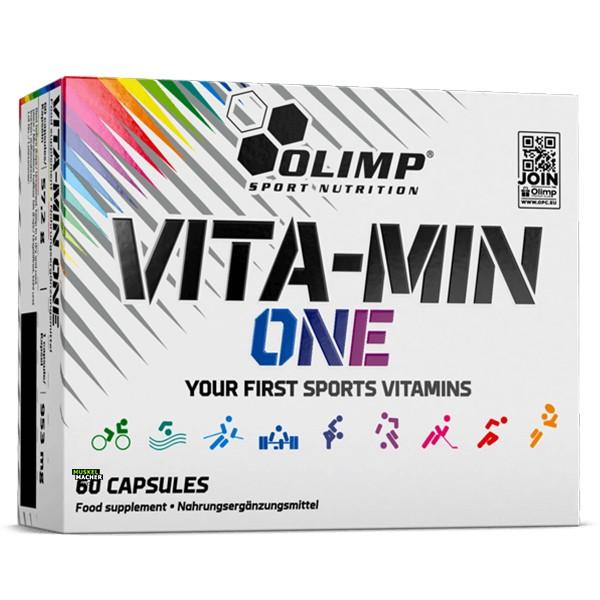 Olimp Vita-Min One (60 Kapseln)