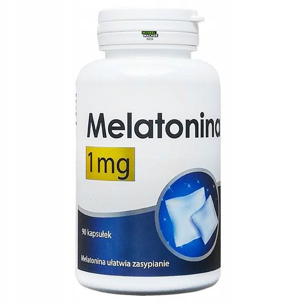 Activlab Melatonin (90 Kapseln)