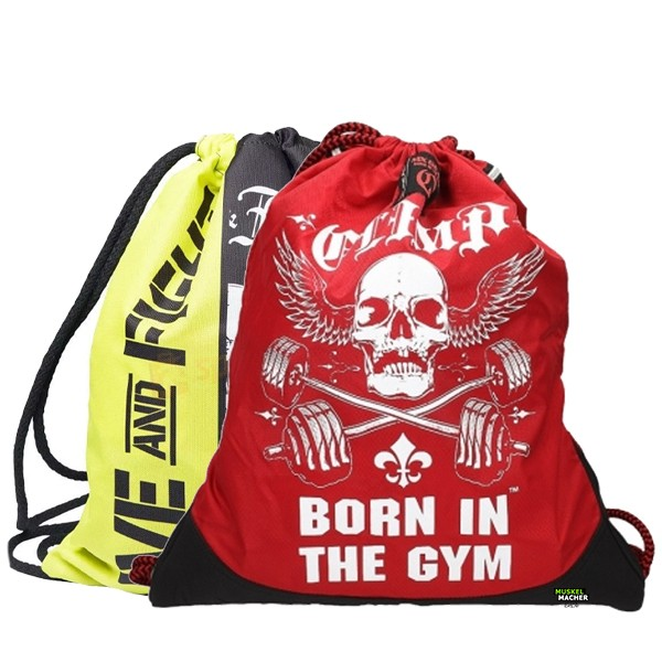 Olimp Live & Fight Sport Bag