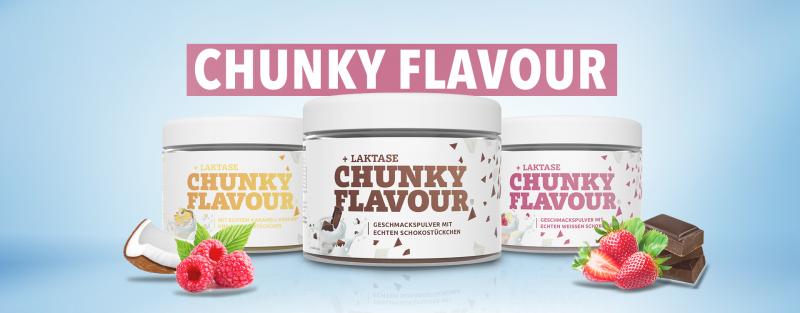 Chunky Flavour hier bestellen