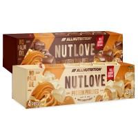 All Nutrition Nutlove Protein Pralines White Choco Peanut