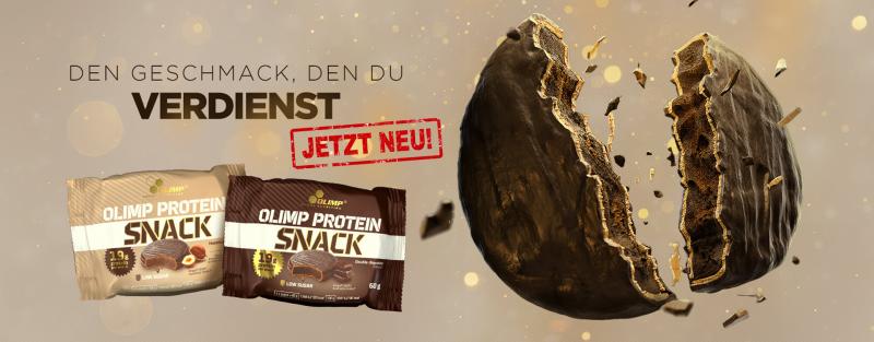 Olimp Protein Snack bestellen