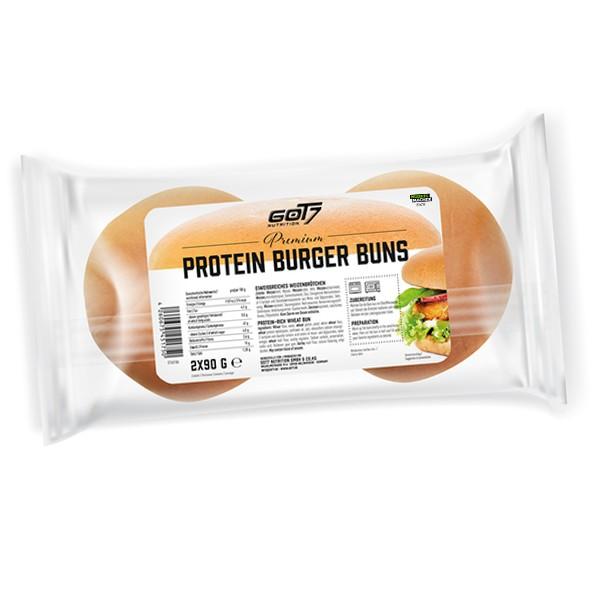 Got7 Protein Burger Buns