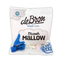 De Bron Marshmallows zuckerfrei