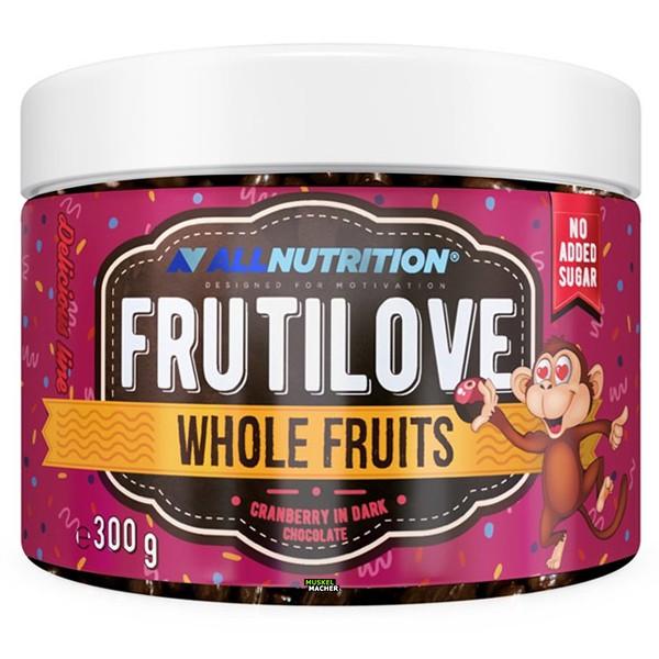 All Nutrition Fruitilove Whole Fruits